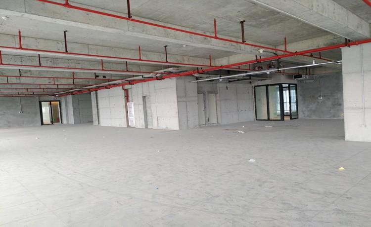 办公空间装修设计工程