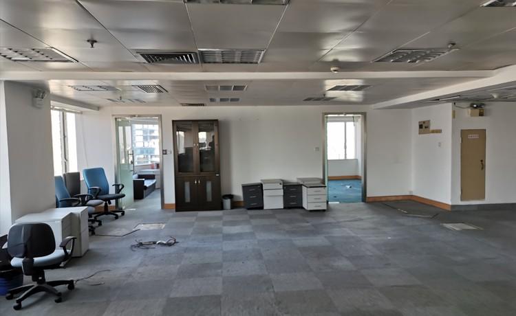 广州办公室装修工程