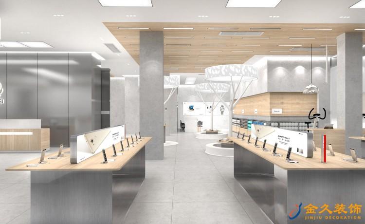 广州品牌专卖店如何装修设计?专卖店装修设计注意哪些方面