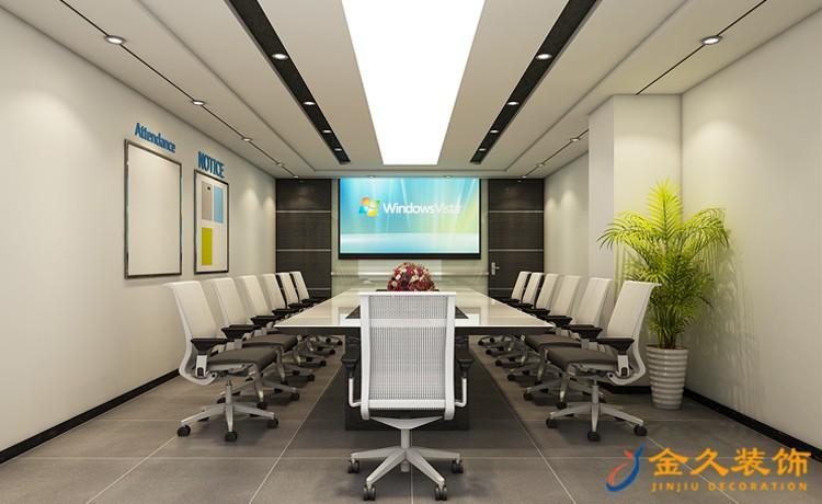 普通小型办公室装修设计怎么做?小型办公室装修设计攻略