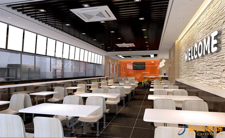 广州餐馆装修怎么设计?餐馆装修设计注意细节