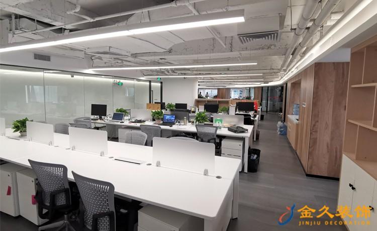 广州办公楼装修如何做好隔音?怎么让办公楼装修隔音更好