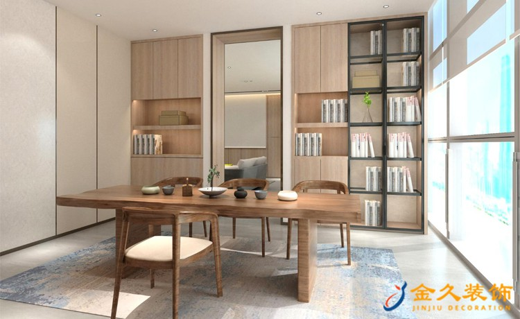 广州办公室装修签订合同流程及注意事项