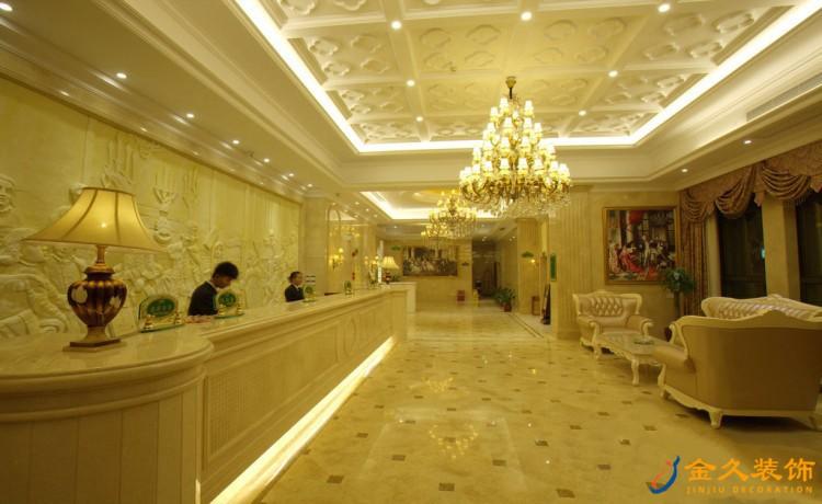 广州五星级酒店如何装修?五星级酒店装修设计标准