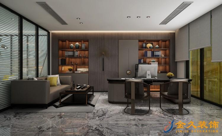 如何选择合适的办公室装修风格?办公室装修风格怎么定