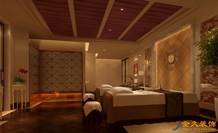 如何做好广州美容院装修设计?美容院装修设计步骤