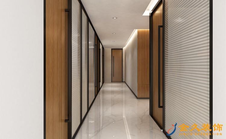 办公室走廊装修设计有哪些要点?办公室走廊风水设计禁忌