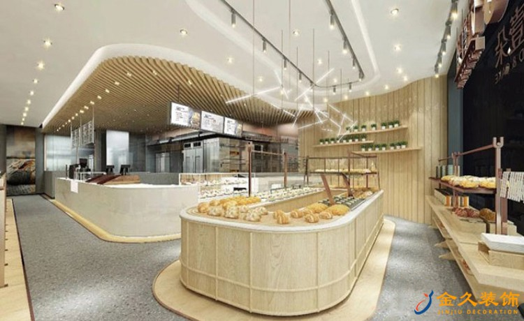 广州蛋糕店如何装修设计?蛋糕店装修注意事项