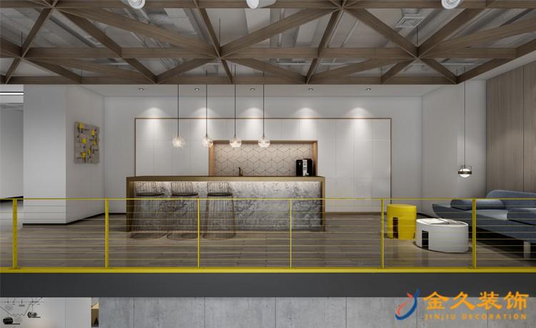 两层办公室如何装修设计?两层办公室装修设计方法