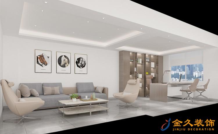 广州办公室设计装修好后如何验收装修施工?