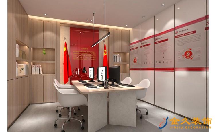 写字楼办公空间照明怎么设计?写字楼照明设计注意事项