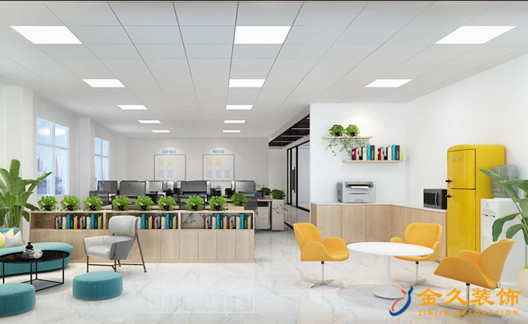 2020流行办公室装修风格有哪些?办公室装修设计风格要素