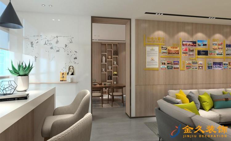 广州办公室设计注意哪些沟通问题?