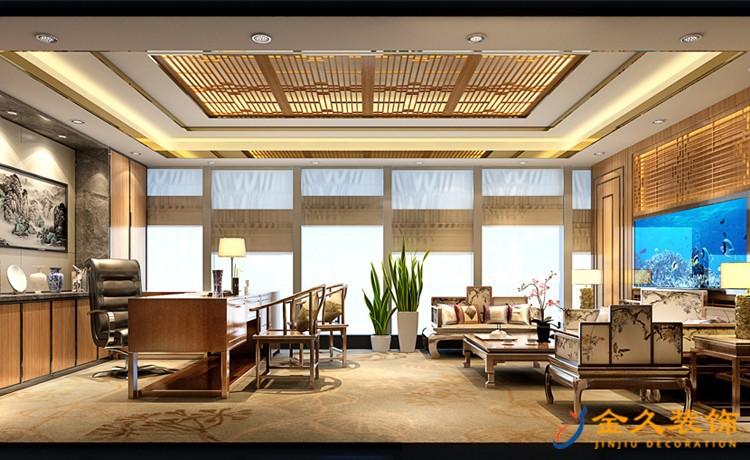 广州写字楼装修如何实现整体风格和谐