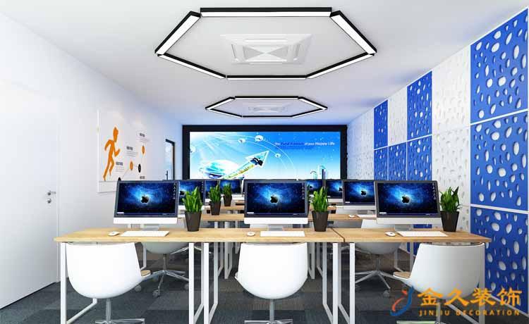 广州办公室装修怎么做好安全用电