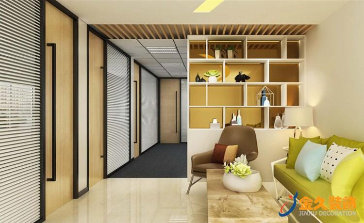 广州办公室装饰设计需要满足哪些要求