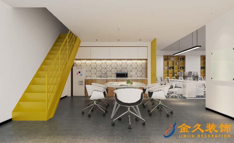 不同行业办公室怎么装饰设计