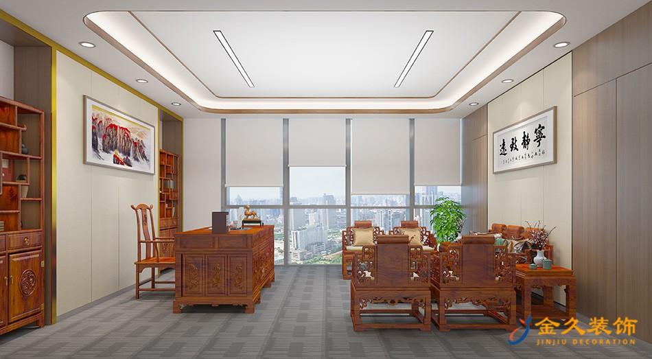 广州办公室装修如何减少花销问题
